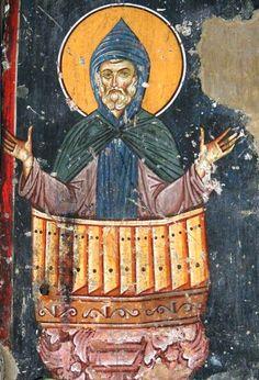 Byzantine Icons, Old Art, Religion, Saints, Painting, Fresco, Ancient Art, Painting Art, Paintings