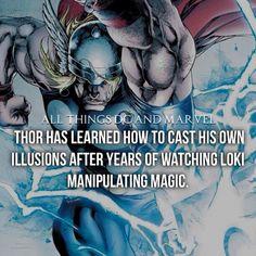 Thor - illusions ... °°