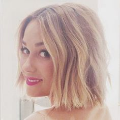Lauren Conrad Gets Third Haircut In 3 Weeks: See How Short It Is Now - MTV
