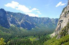 Great Photos of Yosemite National Park
