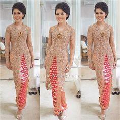 Update Vera Kebaya November 2014 | Trend Baru Vera Kebaya, Kebaya Bali, Kebaya Indonesia, Kebaya Dress, Batik Kebaya, Baju Nikah, Kebaya Brokat, Baju Kurung, Kebaya Wedding