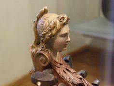 Violin headstock   Flickr - Photo Sharing!