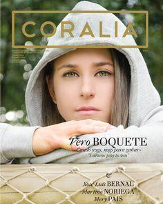 Vero Boquete, portada do nº de verán de 2016 Verona, Miranda Priestly, Christening, Bucket Hat, Editorial, Cover, Summer, Sport, Trends