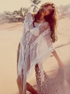 free people , beach cover up