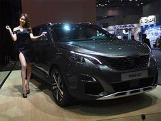 Seoul Motor Show: Asia's best Peugeot 3008, 2020 Vision, Expensive Cars, Seoul, Places To Travel, Asia, Vehicles, Life, Style