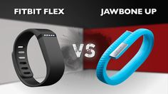 Fitness tech is here to stay, and the competition is only getting stiffer. It's the Fitbit Flex versus the Jawbone Up for fitness tech supremacy! http://cnet.co/14BCslq