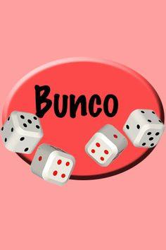 Love my Bunco Babes