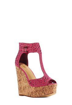 <3 Purchased these Babies also  ;-)  L<3v the ankle strap design <3