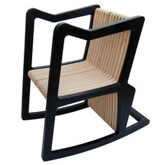 Flexible Chair design with FOUR Seating Positions by Itay Kirshenbaum's | InteriorDesigner55
