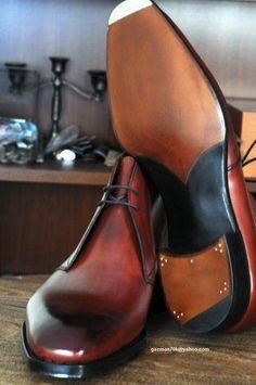 Resultado de imagen para bespoke mens shoes