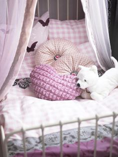 Ikea - pillow idea