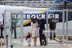 News Photo : Prince William, Duke of Cambridge and Catherine,...