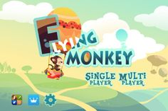 App Shopper: Flying Monkey Adventure (Games)