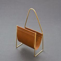see.: Design History : Carl Auböck