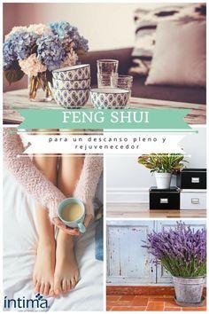 Este artículo sobre el arte del Feng Shui va dedicado a las chicas a las que les gusta estar en sintonía con el universo y quieren atraer buenas ondas! :)