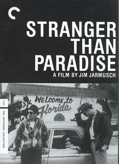 Extraños en el paraíso (JimJarmusch)