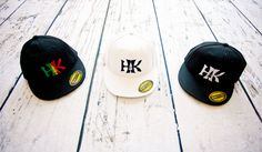 Stay chill with Marley Williams' Hill Kid HK Hats