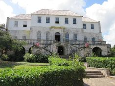 Rose Hall Great House in Jamaica is a top Caribbean attraction according to TripAdvisor travelers - 2013 Travelers' Choice attractions winner
