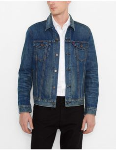 Need to replace my Levi's trucker jacket