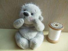 Willibob By Barney Bears - Bear Pile