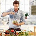 Силният пол завладява кухнята – Вкуси ме