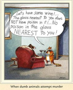 Far Side Cartoons, Funny Cartoons, Speed Bump Comic, A Far Off Place, Dumb Animals, Gary Larson Cartoons, Fart Humor, Near To You, The Far Side