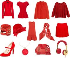 Fall 2012 Fashion Colors | BlogHer
