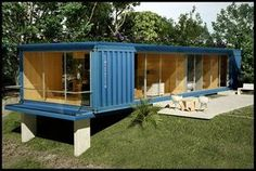 ... #ContainerHome #ChippingContainer #Design #ContainerConstruction #Container #20FootContainer #40FootContainer