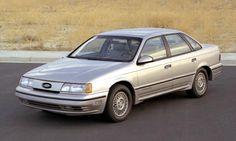 1989 ford taurus sho  great sleeper  ford sho, ford taurus sho, jackie