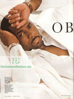 The Smoking Hot Idris Elba Covers Essence Magazine Gorgeous Black Men, Handsome Black Men, Beautiful Men, Black Man, Beautiful People, Beautiful Things, Idris Elba, Thomas Pink Shirts, Essence Magazine