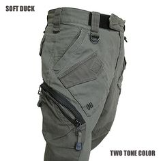 volk tactical apparel | VOLK ZERO WEAR / SD TACTICAL PANTS - SMOKE GREEN