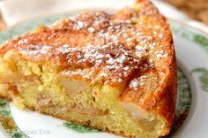 apple cake  #norwegian  #pennsic