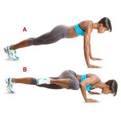 butt workout!!!