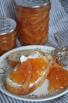 marmalade!