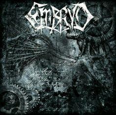 EMBRYO, TECHNICAL DEATH METAL