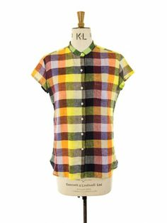 Oliver Spencer summer shirt