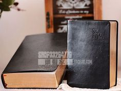 2013 Coffee leather thick diary notepad notebook korea stationery free shipping-inNotebooks from Office & School Supplies on Aliexpress.com