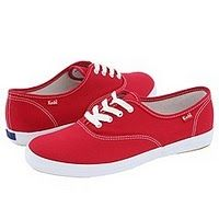 WANT THESE!! I have blue ones but now is the time to expand my keds collection!