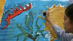 L'évaluation d'un programme de thérapie par l'art en Angleterre révèle les bienfaits de la création artistique sur les enfants éprouvant des problèmes d'intégration scolaire