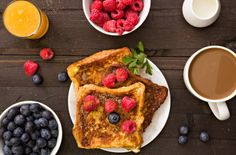 Easy Protein French Toast Recipe