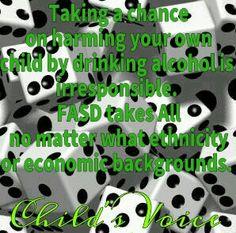 FASD Awareness