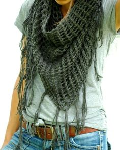 Green scarf  My favorite of all time @Alyssa LAcey !!!!