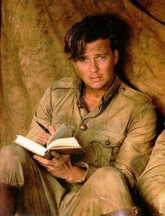 Indiana Jones age 3 - 93. - Imgur