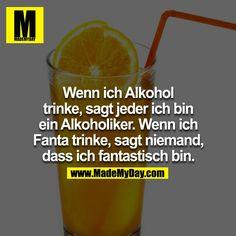 Sprüche Alkohol