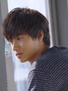 """ep.6  Kento Yamazaki, J drama """"Sukina hito ga iru koto (A girl & 3…"""