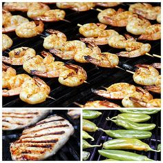 How To Prevent Food From Sticking To The Grill