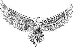 eagle vector png - Pesquisa Google