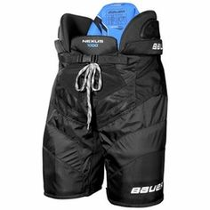 Bauer Nexus 1000 Ice Hockey Pants - Senior XL Tall