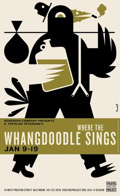 Where the Whangdoodle Sings