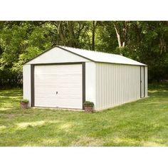 16x24 Garage Adirondack Storage Barns In 2019 Shed